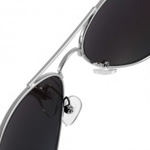 Fashion Boys Girls Kids Sunglasses Mirror Reflective Lens Traveler Sunglasses