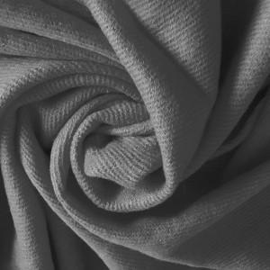 Cashmere Imitation Solid Color Scarf Dark Gray